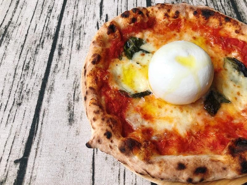「PIZZERIA Bakka M'unica(バッカムニカ)」の冷凍ピザ「究極のマルゲリータ」