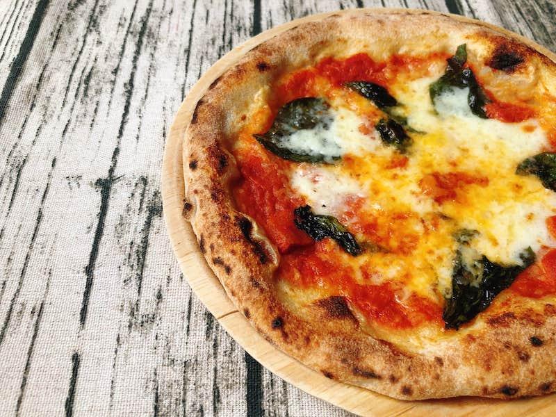 チェザリの冷凍ピザ「匠ピッツァ・マルゲリータ・エクストラ」